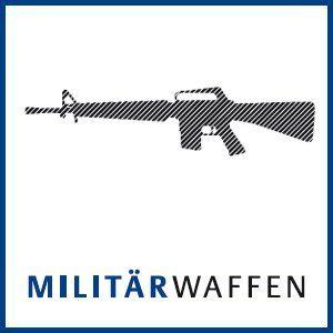 Militärwaffen