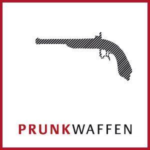 Prunkwaffen