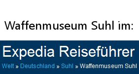 Waffenmuseum Suhl bei Expedia